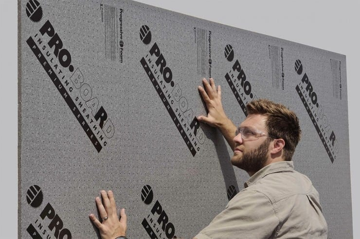 Proboard-insulating-sheathing